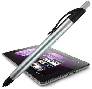 Ai Stylus Pen Silver Barrel - Apartment Promotion