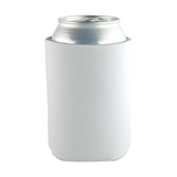 Full Color Wraparound Can Cooler - Apartment Promotion