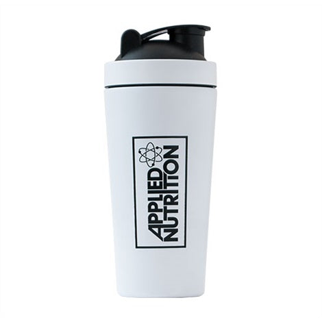 Applied Metal Shaker