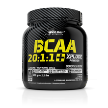 Load image into Gallery viewer, BCAA 20:1:1 XPLODE POWDER