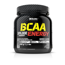 Load image into Gallery viewer, BCAA XPLODE POWDER ENERGY