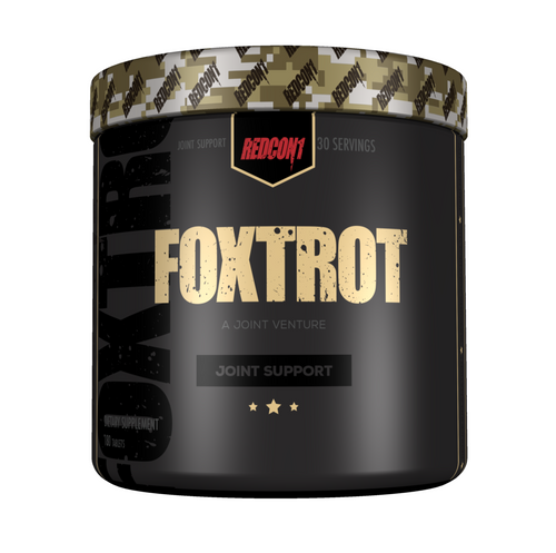 FOXTROT® - JOINT SUPPORT