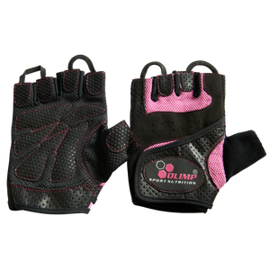 GLOVES FITNESS STAR PINK