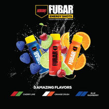 Load image into Gallery viewer, FUBAR ENERGY SHOT 88.7ML.