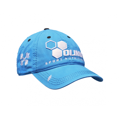 MEN'S HAT TEAM OLIMP