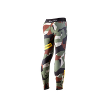 Load image into Gallery viewer, MEN'S LEGGINGS ATHLETIC CAMO CLASSIC