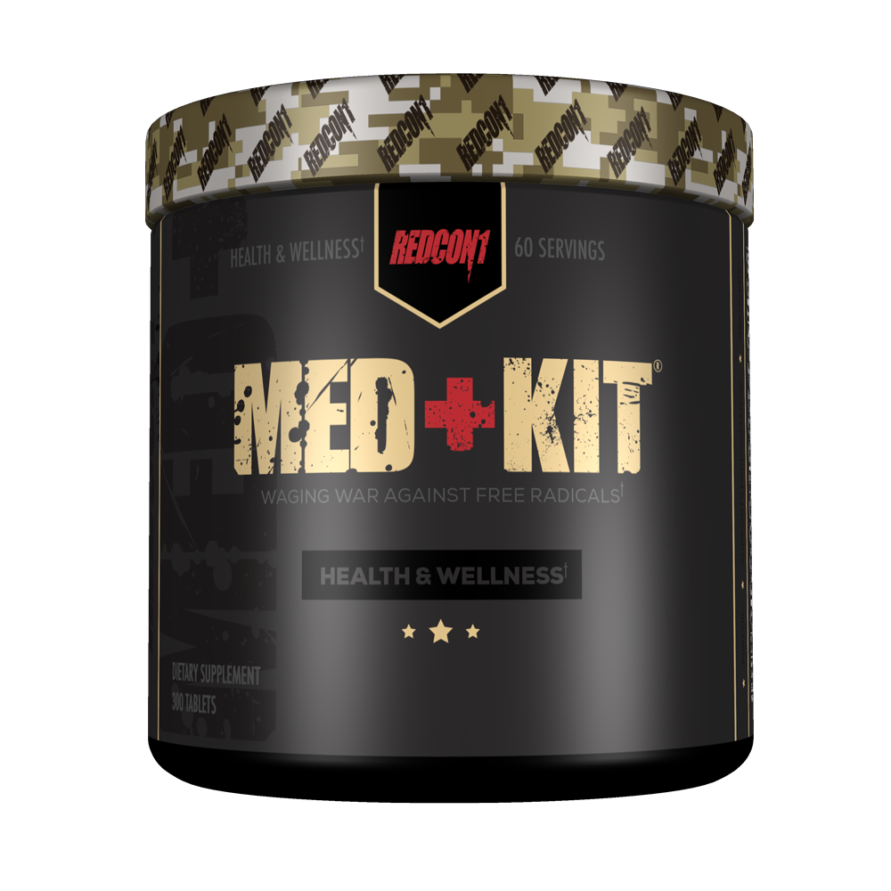 MED+KIT® - ALL-IN-ONE VITAMIN KIT