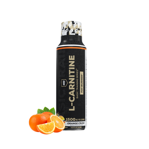 L-CARNITINE (30 SERVINGS)
