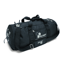 Load image into Gallery viewer, UNIVERSAL MEDIUM DUFFEL BAG BLACK