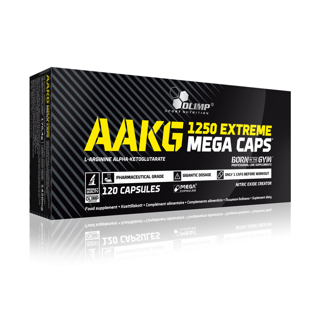 AAKG 1250 EXTREME
