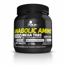 Load image into Gallery viewer, ANABOLIC AMINO 9000