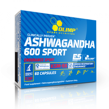 Load image into Gallery viewer, ASHWAGANDHA 600 SPORT