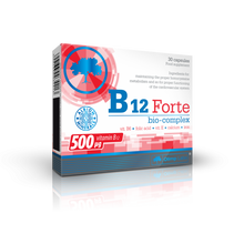 Load image into Gallery viewer, B12 FORTE BIO COMPLEX