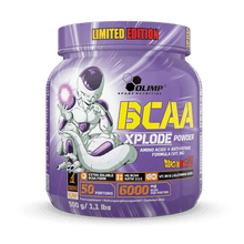 Load image into Gallery viewer, BCAA XPLODE POWDER