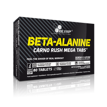 Load image into Gallery viewer, BETA-ALANINE CARNO RUSH