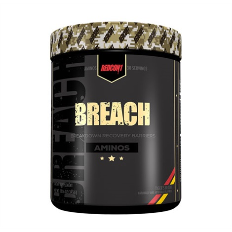 BREACH BRANCHED CHAIN AMINO ACIDS