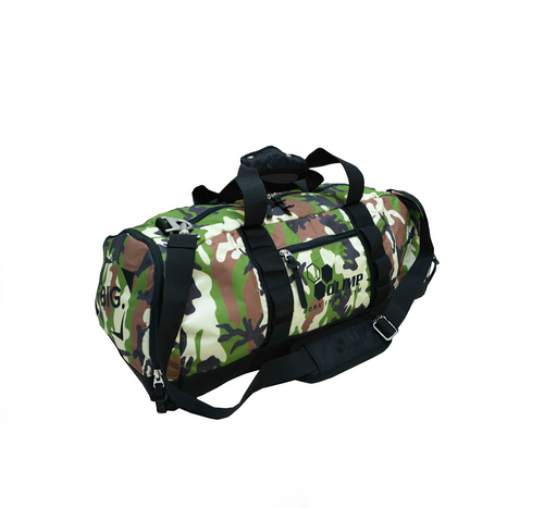 UNIVERSAL MEDIUM DUFFEL BAG CAMOUFLAGE