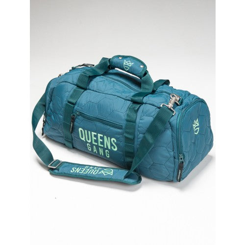 QUEENS BAG - Women`S Duffel DARK GREEN