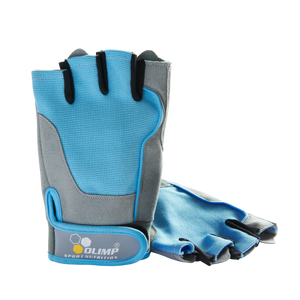 FITNESS ONE GLOVES BLUE