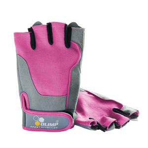 FITNESS ONE GLOVES PINK