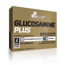 Load image into Gallery viewer, GLUCOSAMINE PLUS