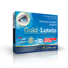 Load image into Gallery viewer, GOLD - LUTEIN