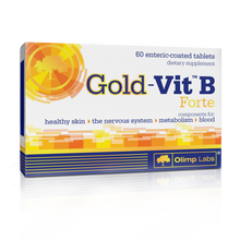 Load image into Gallery viewer, GOLD - VIT B FORTE
