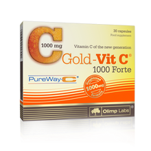 Load image into Gallery viewer, GOLD-VIT C® 1000 FORTE