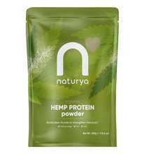 Load image into Gallery viewer, HEMP PROTEIN POWDER