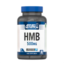 Load image into Gallery viewer, HMB 500MG CAPSULES