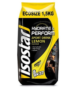 ISOSTAR HYDRATE & PERFORM 1500G