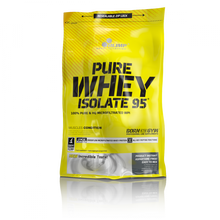 Load image into Gallery viewer, PURE WHEY ISOLATE 95 1800G