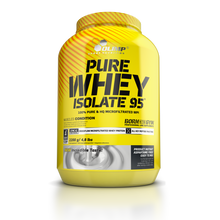 Load image into Gallery viewer, PURE WHEY ISOLATE 95 2.2 kg