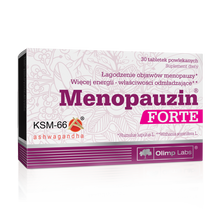 Load image into Gallery viewer, MENOPAUZIN ® FORTE