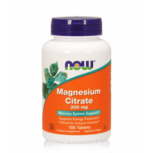 Load image into Gallery viewer, MAGNESIUM CITRATE