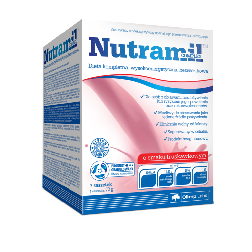 NUTRAMIL COMPLEX