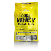 Load image into Gallery viewer, PURE WHEY ISOLATE 95 600G