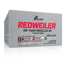 Load image into Gallery viewer, REDWEILER 40+1 SACHET