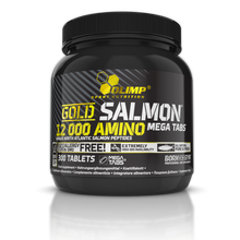 Load image into Gallery viewer, GOLD SALMON 12 000 AMINO