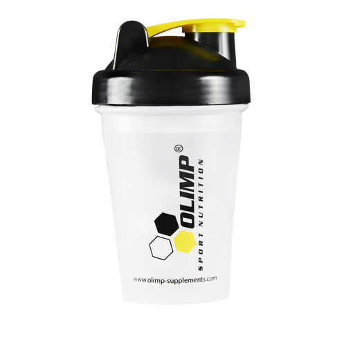 SHAKER 2ND TECH 400 ML