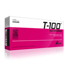 Load image into Gallery viewer, T-100 MALE TESTO BOOSTER