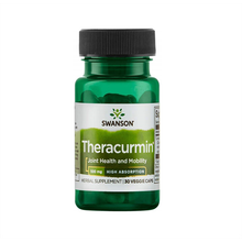 Load image into Gallery viewer, THERACURMIN 100 MILLIGRAMS 30 VEG CAPSULES
