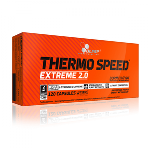 THERMO SPEED EXTREME 2.0