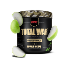 Load image into Gallery viewer, TOTAL WAR PRE WORKOUT
