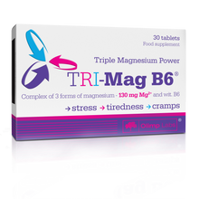 Load image into Gallery viewer, TRI-MAG B6 ™