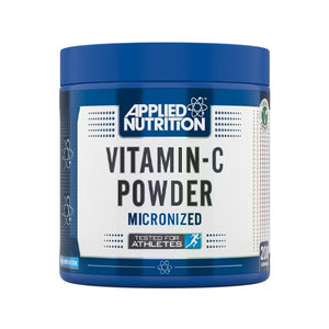 VITAMIN C POWDER - 200G.