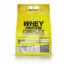 Load image into Gallery viewer, WHEY PROTEIN COMPLEX 100% 2270 G