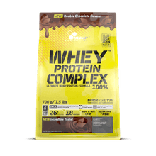 Load image into Gallery viewer, WHEY PROTEIN COMPLEX 100% 700G