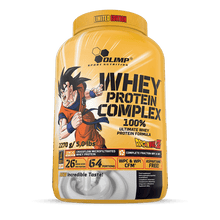 Load image into Gallery viewer, WHEY PROTEIN COMPLEX 100% 2.27 kg TUB