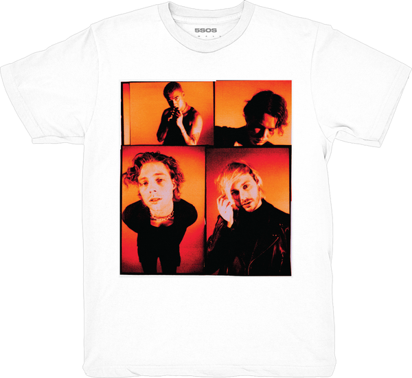 FACES TOUR TEE